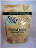 Four Leaf Milling Rolled Oats (Stabilised) 800g