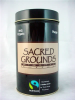 Sacred Ground Organic Blend Plunger Coffee