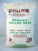 Kialla Rolled Oats 1kg OUT OF STOCK